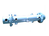 Air cooled  type Heat Exchanger