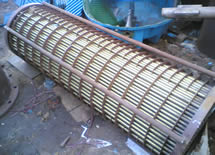 Leading Air Cooled Condenser